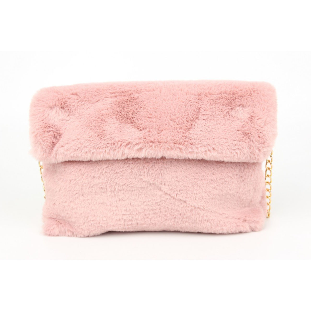 7be97b4fe Cartera Clutch Sobre En Piel Sintética Ana – Miscellaneous by Caff