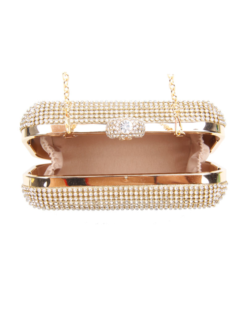e25989de5 Clutch cartera Diamond – Miscellaneous by Caff